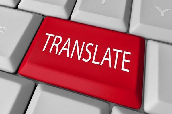 Dịch vụ dịch thuật tiếng Hà Lan