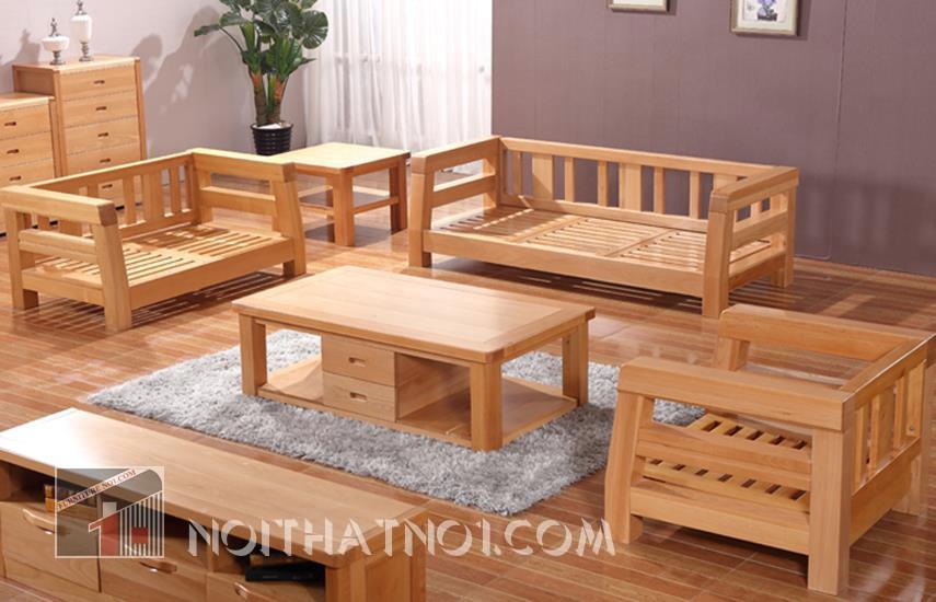bàn ghế phòng khách hiện đại đẹp
