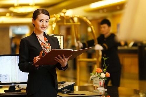 Du học Hàn Quốc ngành quản trị khách sạn là tốt nhất
