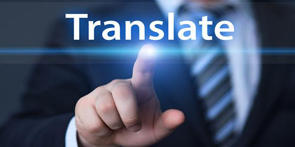 Dịch thuật chuyên ngành kỹ thuật công nghệ