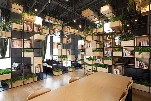 Tư vấn cho bạn cách chọn mặt bằng kinh doanh cafe