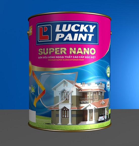 Những lưu ý khi bạn sơn nhà không nên bỏ qua