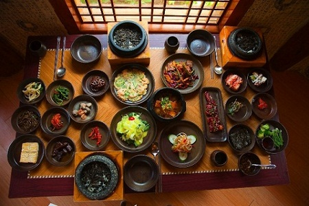 Người Hàn Quốc thích ăn gì ở Việt Nam