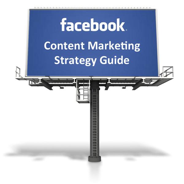 Facebook Content Marketing
