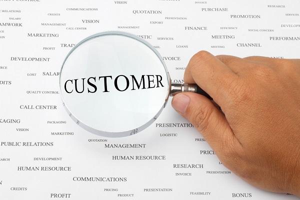 Tìm kiếm khách hàng tiềm năng ở đâu?