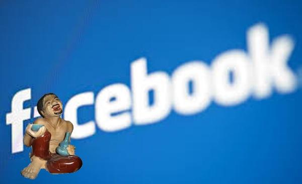 Chí phèo và Facebook - Chí Phây