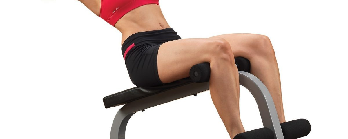 Những loại máy tập cơ bụng nhỏ gọn dùng tại nhà hiệu quả nhất