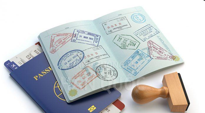 Xin visa Hàn Quốc nhiều lần như thế nào