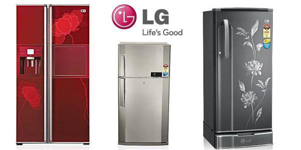 Đến với điện lạnh Đức Hưng để sửa chữa tủ lạnh LG tốt nhất