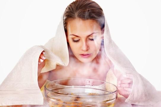 Xông hơi giúp đầy độc tố và khí lạnh ra ngoài
