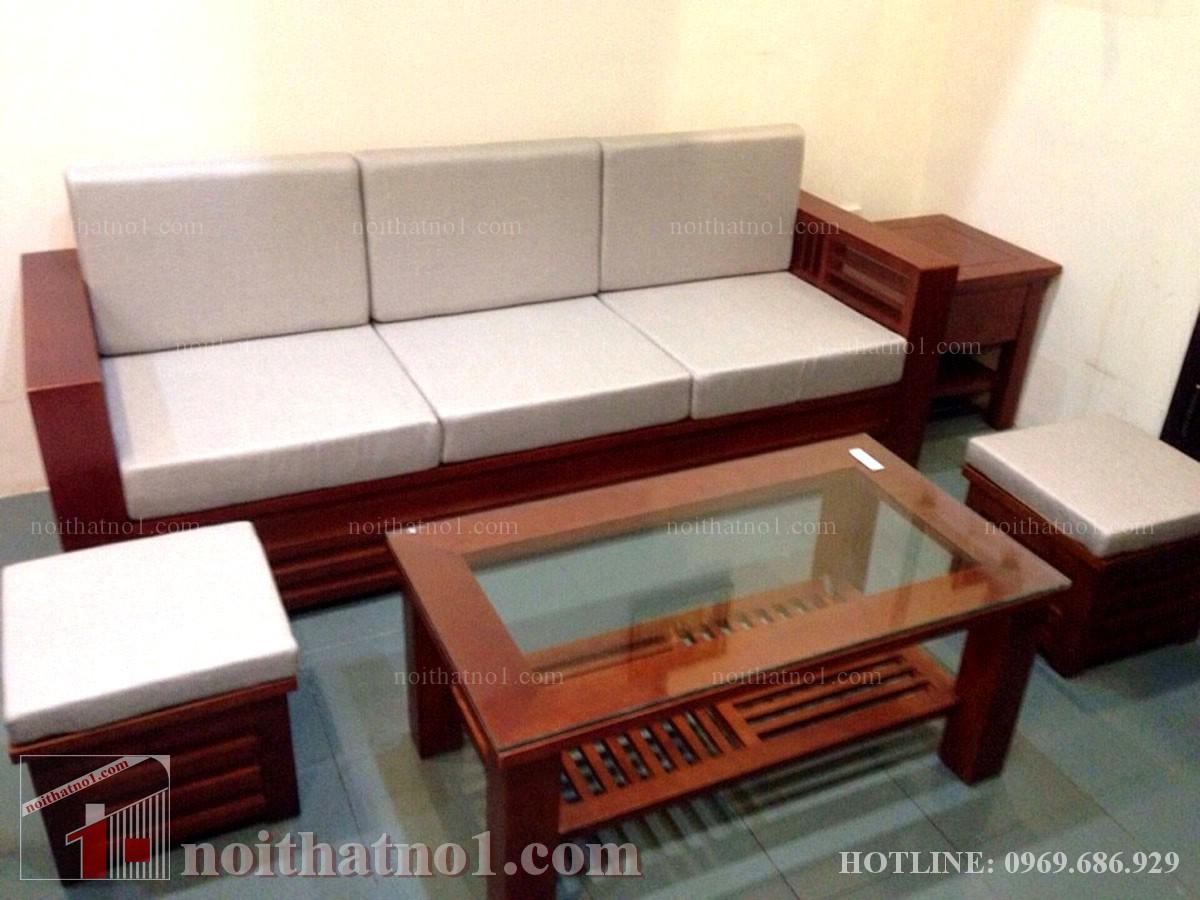 Bộ bàn ghế gỗ nhỏ đẹp nhất