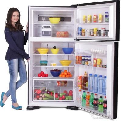 Bảo quản đồ đúng cách trong tủ lạnh Hitachi
