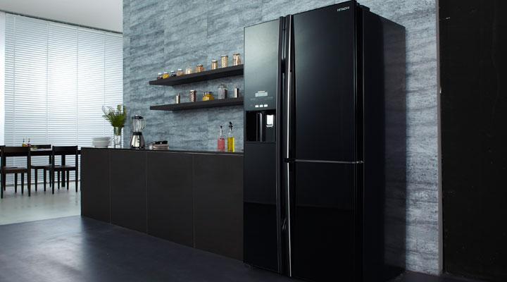 Lựa chọn tủ lạnh có dung tích phù hợp nhu cầu sử dụng