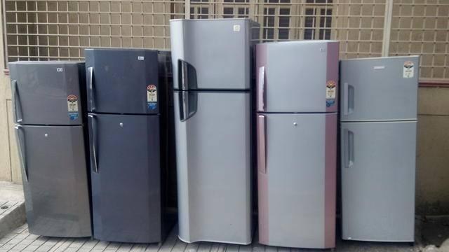 Câu chuyện của việc mua tủ lạnh cũ