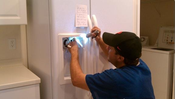 Sửa chữa tủ lạnh đơn giản