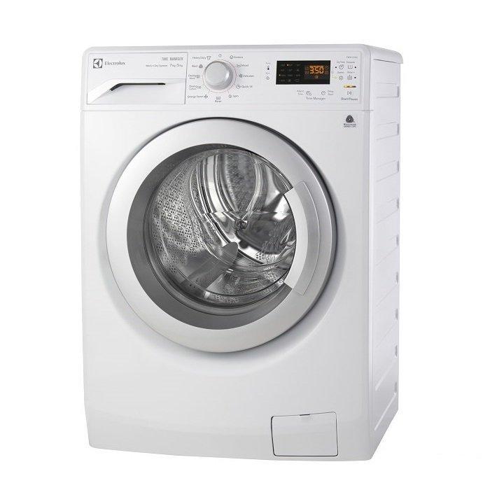 Vệ sinh máy giặt giúp máy hoạt động tốt hơn