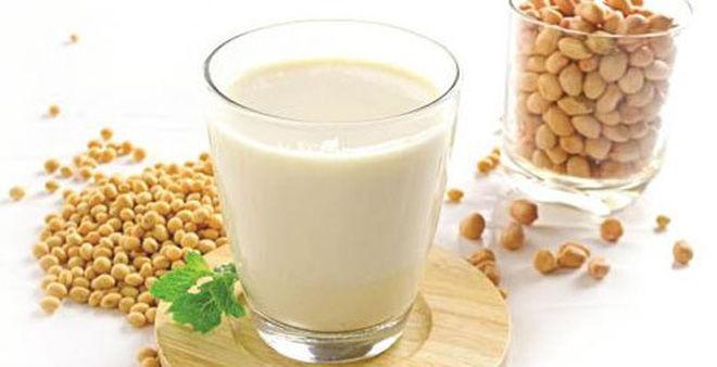 Công dụng đặc biệt của mầm đậu nành đối với phụ nữ ở tuổi tiền mãn kinh