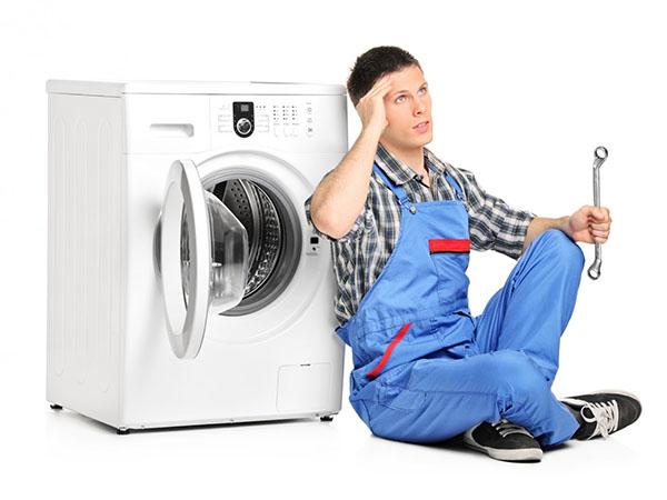 Tại sao cần bảo dưỡng máy giặt định kỳ?
