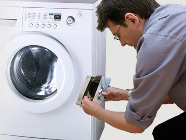 Những lưu ý khi tìm nơi bán vỏ máy giặt mới