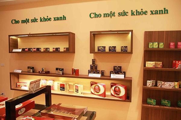Ở đâu bán hồng sâm Hàn Quốc Hòa Bình chính hãng, uy tín?