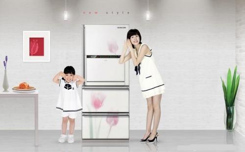 Thường xuyên vệ sinh sử dụng tủ lạnh đúng cách để đảm bảo chất lượng