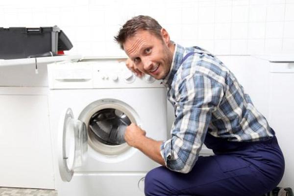 Cách đơn giản để mở cửa máy giặt Electrolux khi đang giặt