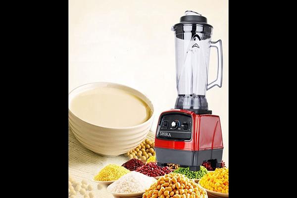 Mách bạn cách nấu sữa đậu nành không bỏ xác