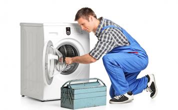 Đức Hưng địa chỉ sửa máy giặt khu vực quận Hoàng Mai uy tín và chất lượng