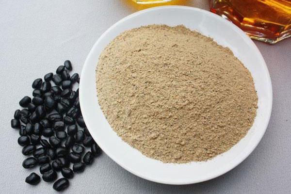 Uống bột đậu đen có tác dụng gì cho sức khỏe?