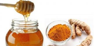 Chăm sóc da với mặt nạ tinh bột nghệ - mật ong