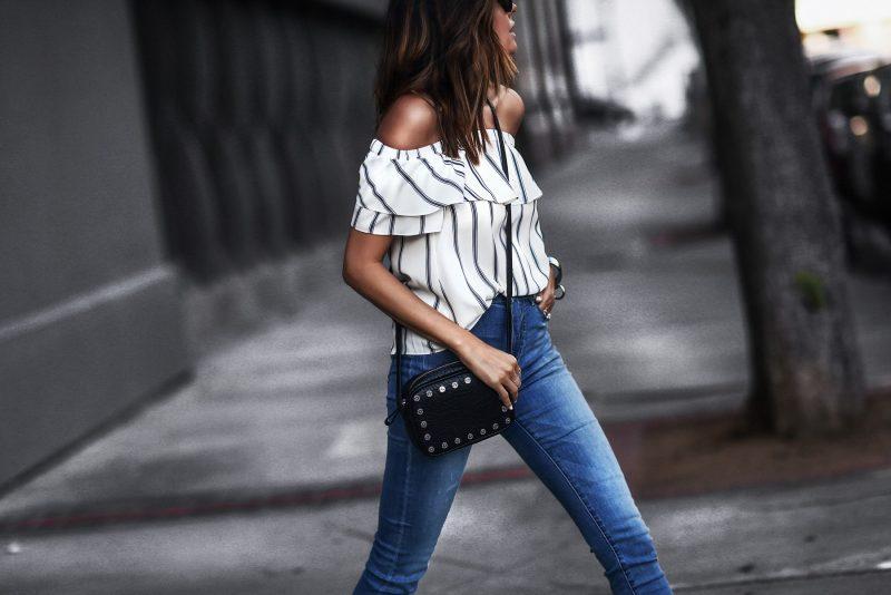 Túi đeo chéo là lựa chọn lý tưởng cho những buổi dạo phố, shoping,...