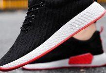 Chọn giày thể thao đúng chuẩn