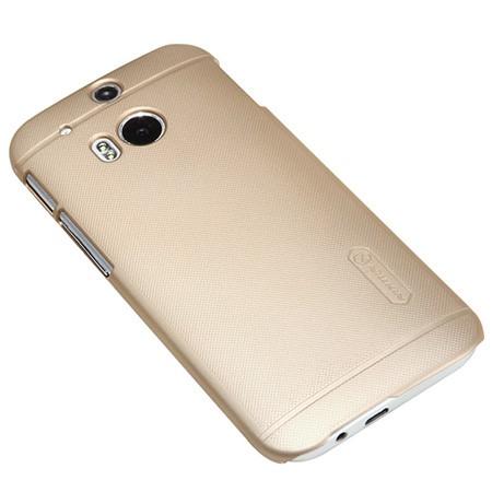 Ốp nhựa sần cho điện thoại htc one m8