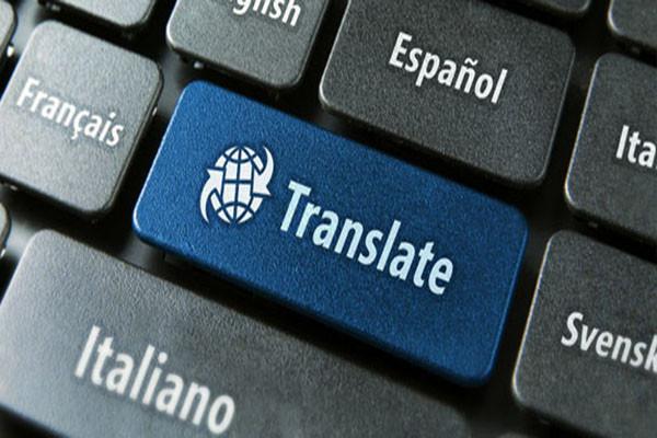 Dịch thuật tài liệu chuyên ngành môi trường và y tế
