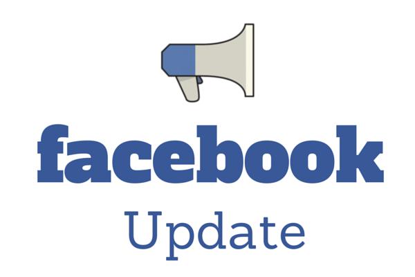 Chạy quảng cáo Facebook không hiệu quả do FB Update