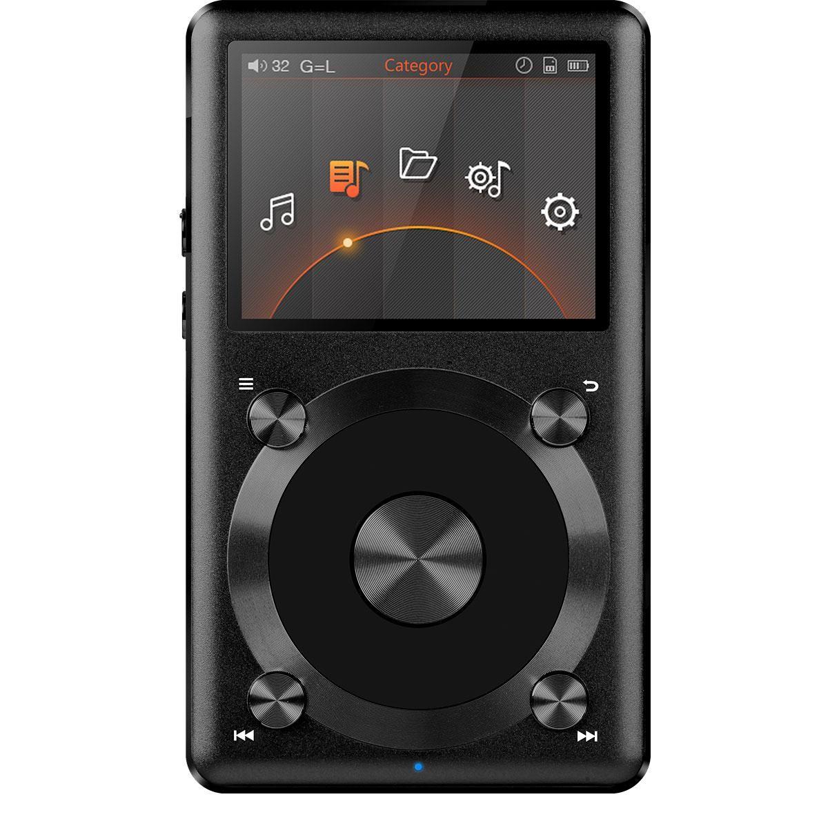 Máy nghe nhạc Fiio X3-II