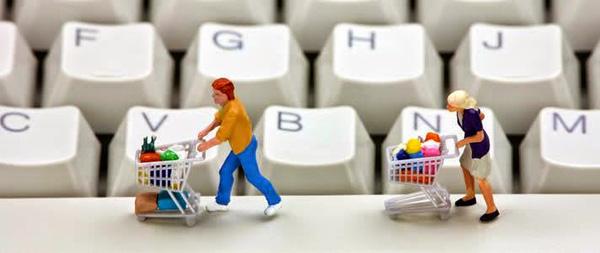 Thị trường Internet không phải trong suốt hoàn toàn