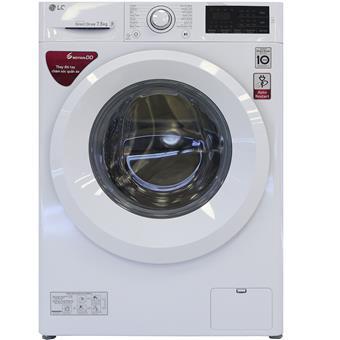 Sử dụng cẩn thận để hạn chế lỗi ED ở máy giặt
