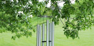 Treo chuông gió trong nhà có thu hút vượng khí?