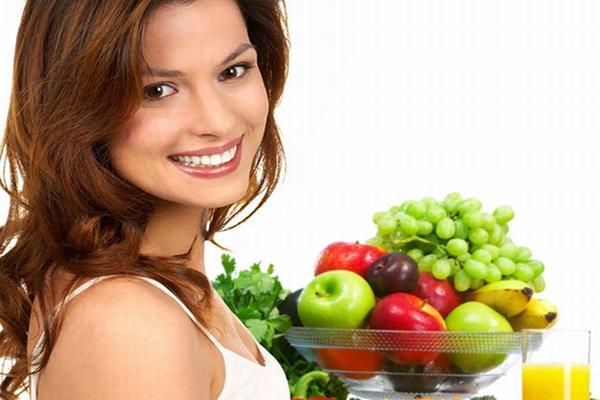 Ăn gì để cân bằng nội tiết tố nữ?