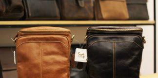 Bí quyết chọn túi đeo chéo nam phù hợp với dáng người