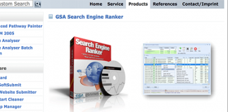 Phần mềm tạo backlink GSA tốt hay xấu