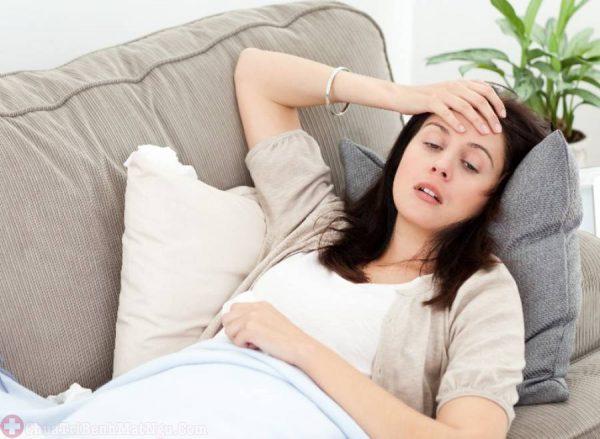 Những yếu tố nguy cơ dẫn đến tình trạng suy nhược cơ thể