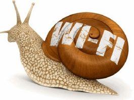 Những nguyên nhân khiến cho wifi chập chờn lúc được lúc không