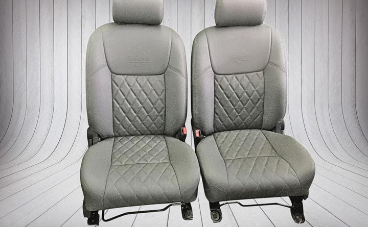 Bọc ghế da tại Tiến Dịu Auto hoàn toàn đảm bảo về mặt chất lượng, giá thành