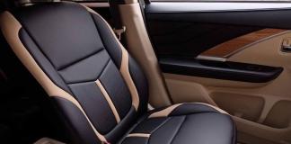 Nên lựa chọn màu da bọc ghế cho phù hợp với nội thất cũng như bản mệnh chủ xe