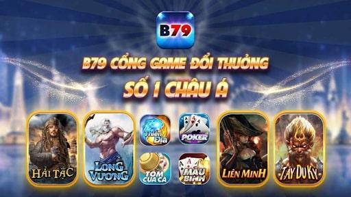 B79 Club là cổng chơi game hỗ trợ chơi trên nhiều thiết bị khác nhau