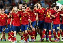 Giải bóng Tây Ban Nha được nhiều người hâm mộ yêu thích