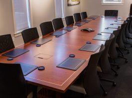 Gợi ý cách chọn mẫu bàn họp đẹp cho văn phòng công ty