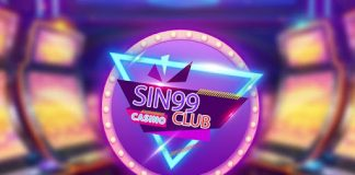 Sin99 là cổng game thiết kế dựa trên nền tảng Casino trực tuyến